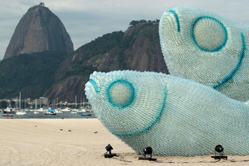 ایده ای برای حمایت از محیط زیست