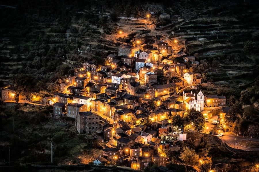 پیودا، پرتغال