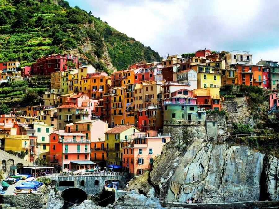 مانارولا، ایتالیا