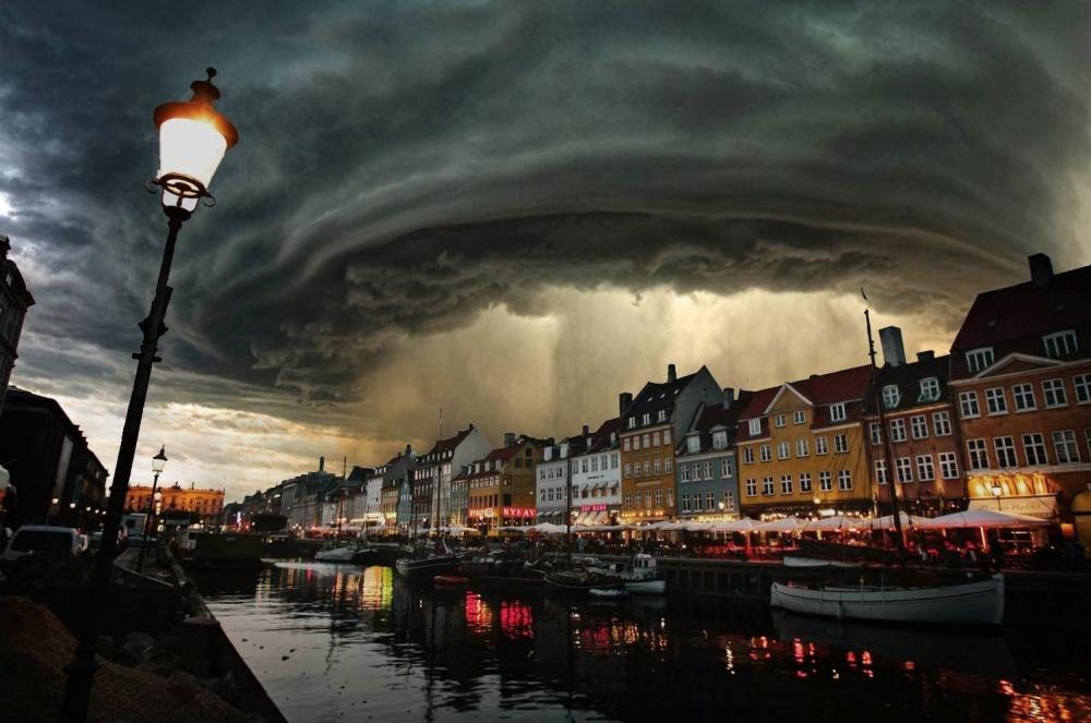 کوپنهاگن ،دانمارک