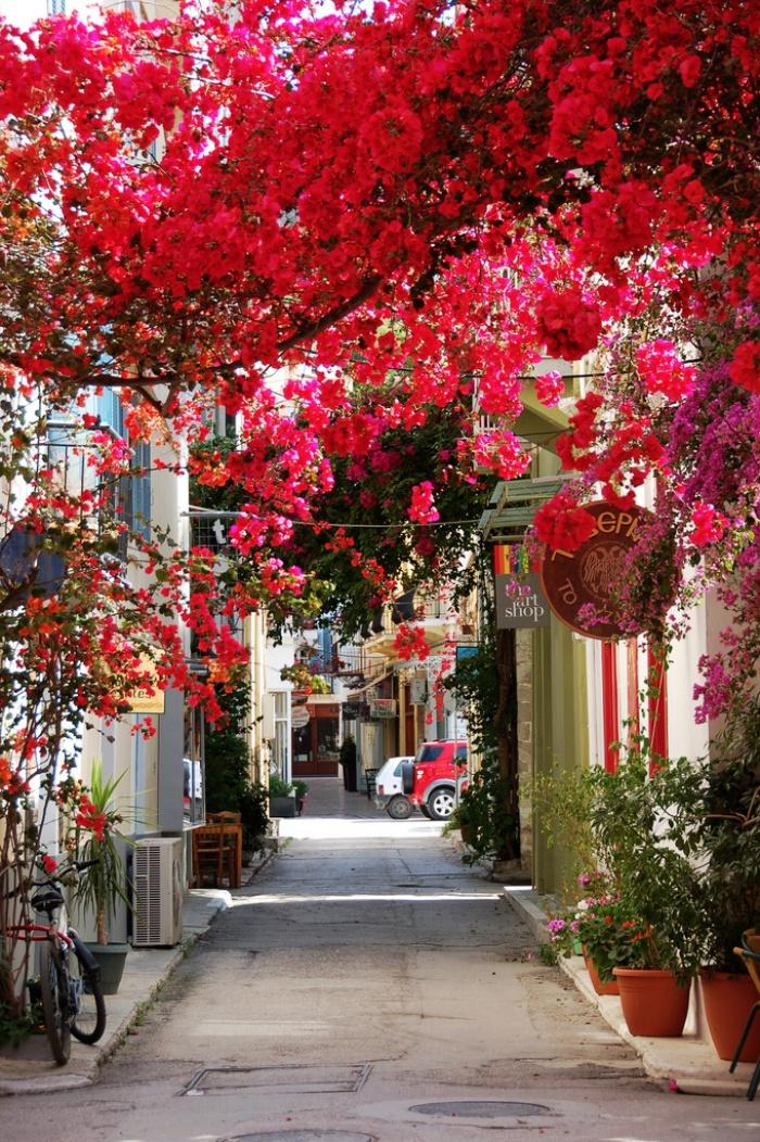 پلپونز، یونان