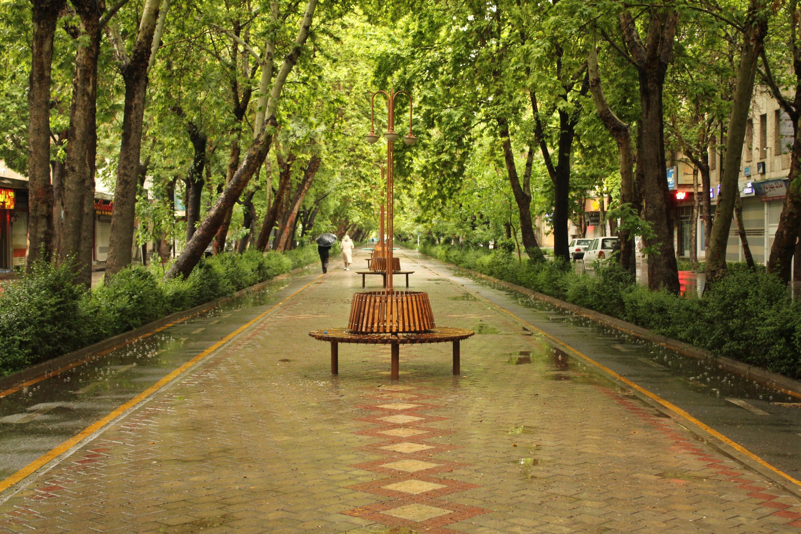 چارباغ، اصفهان