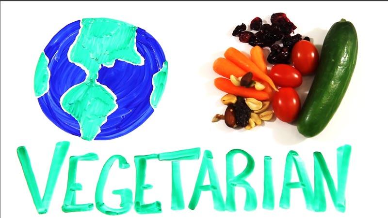 اگر همه انسانها گیاهخوار بودند، چه میشد؟