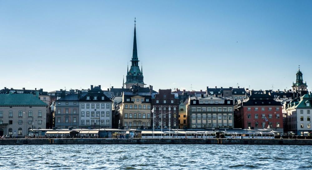 مقام دهم-سوئد