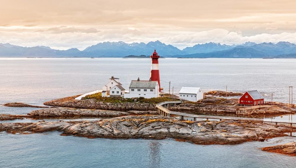 مقام چهارم-نروژ