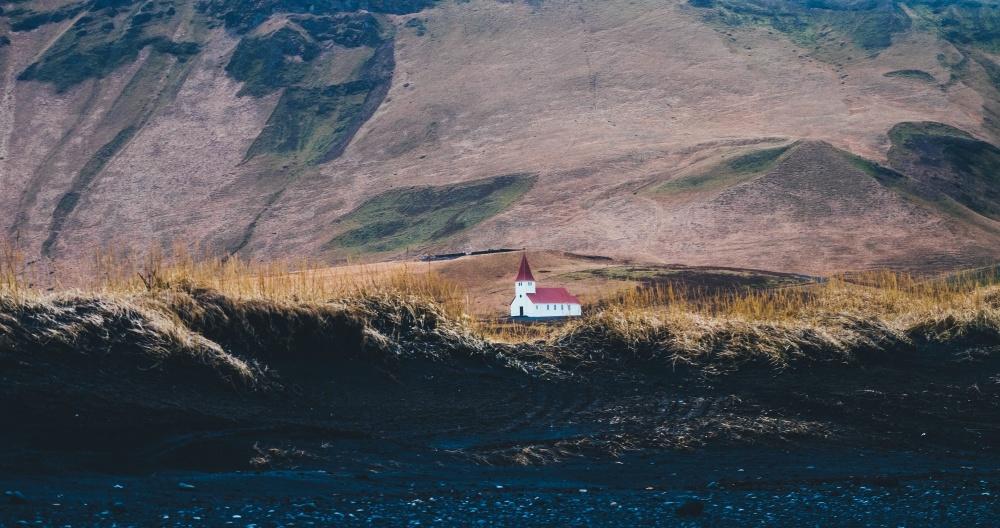 مقام سوم-جزیرهی ایسلند