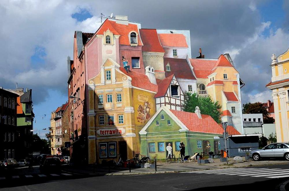 پوزنان،لهستان