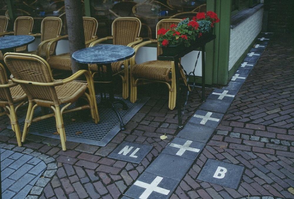 بلژیک - هلند
