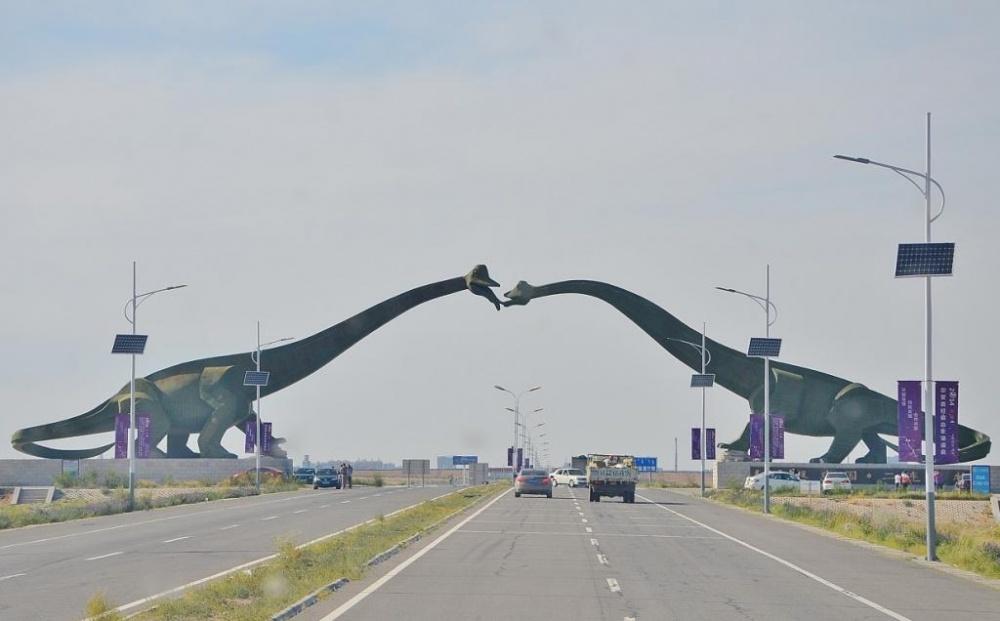 چین - مغولستان