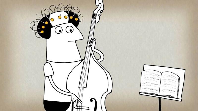 تاثیر نواختن موسیقی بر مغز