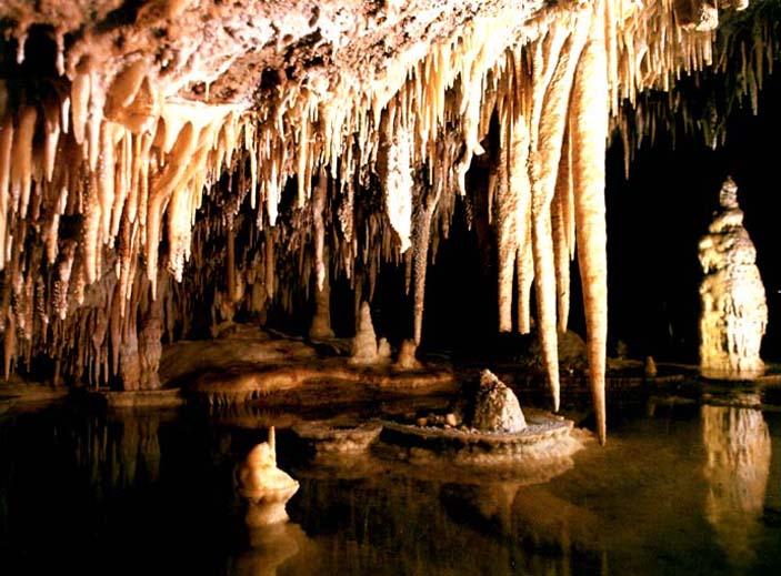 غار یخکان
