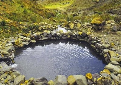 دهلران (چشمه هاي آبگرم)