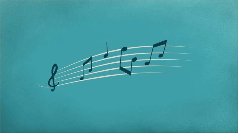 چرا تکرارشدن یک بخش در موسیقی را دوست داریم؟
