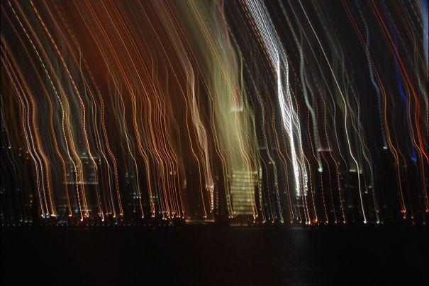 افق نیویورک