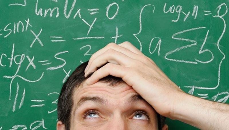 آیا مغز ریاضیدانان بزرگ با مغز انسانهای معمولی متفاوت است؟
