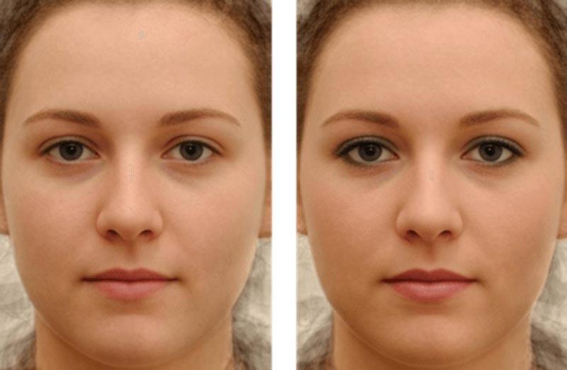 تاثیر آرایش بر شخصیت اجتماعی شما