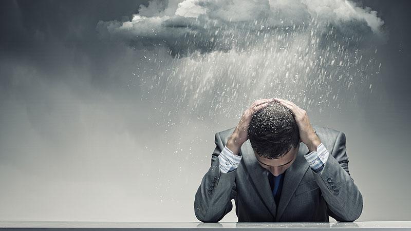 چه افرادی بیش از همه در معرض ابتلا به افسردگیاند؟