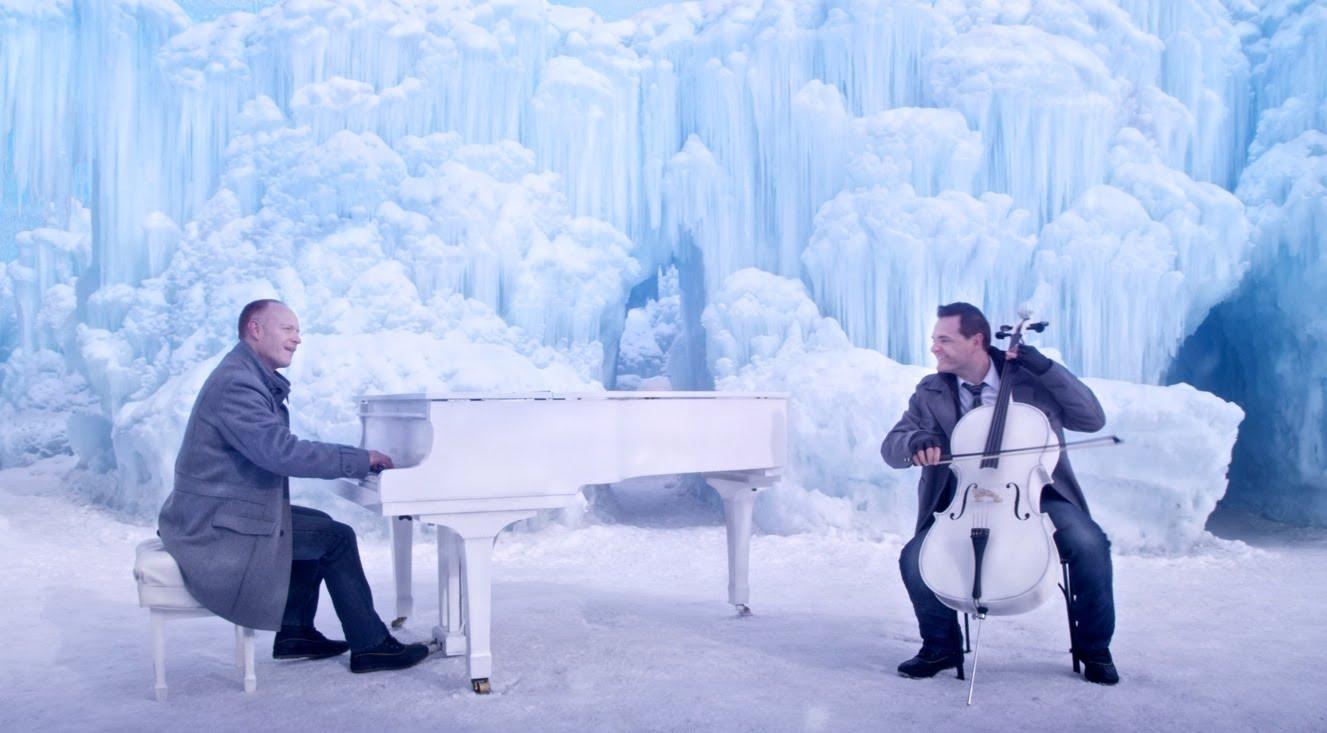اجرای زمستان اثر نابغه موسیقی ویوالدی