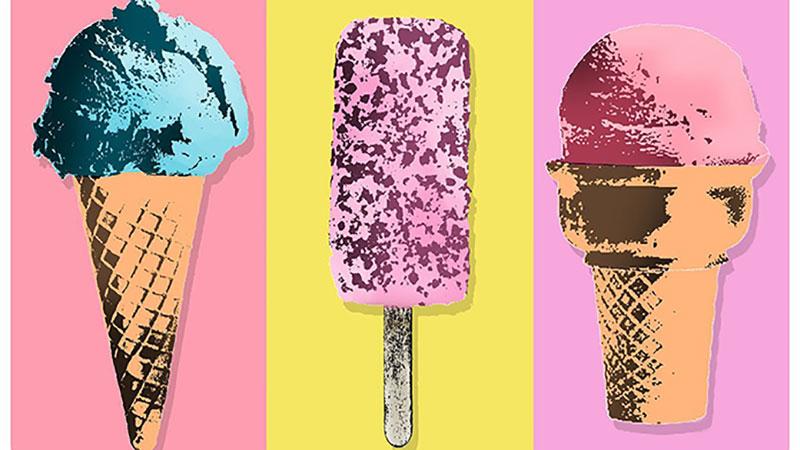 چرا گاهی هنگام بستنی خوردن مغزتان درد میگیرد؟