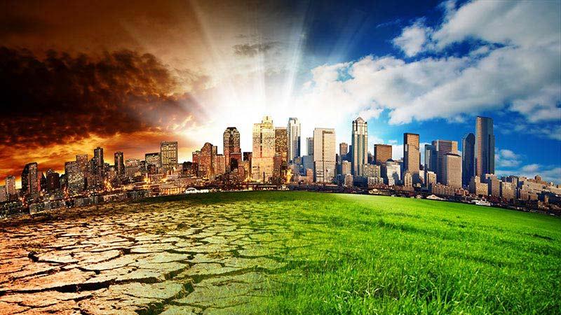 هشدار سازمانهای علمی آمریکا درباره گرمایش جهانی