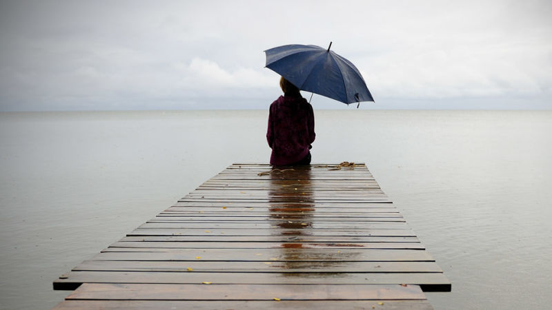 انزوا باعث بروز بیماریهای روانی میشود