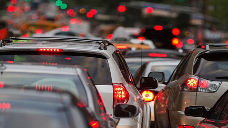 صدای ترافیک خطر حمله قلبی را افزایش میدهد