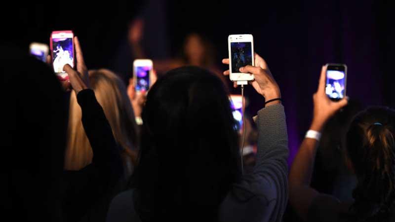 آیندهی عکاسی و شبکههای اجتماعی