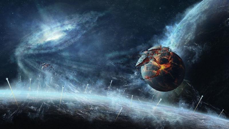 کائنات با سرعتی بیش از آنچه فکر میکنیم در حال انبساط است
