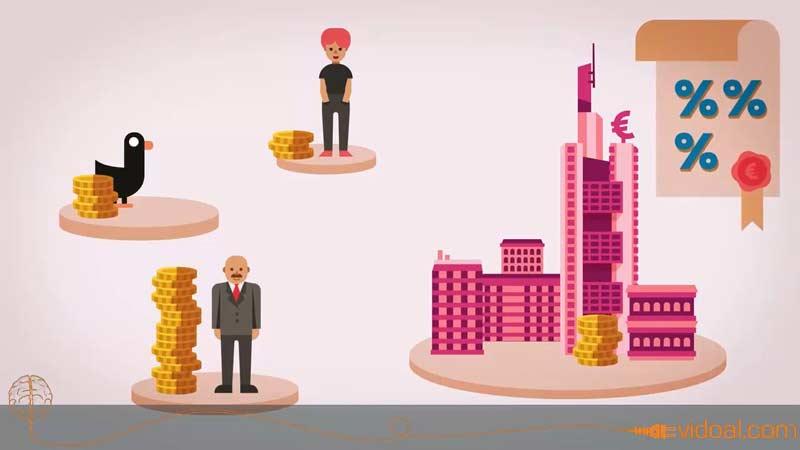 سیستم بانکداری - بانکداری جهانی