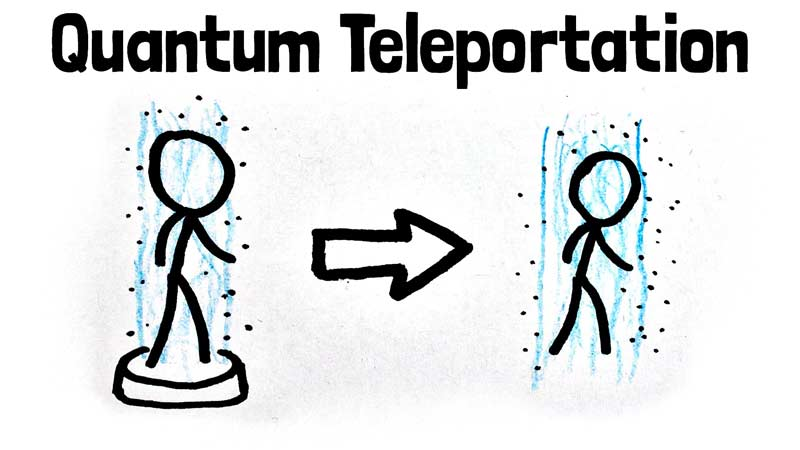 حمل ونقل و انتقال کوانتومی