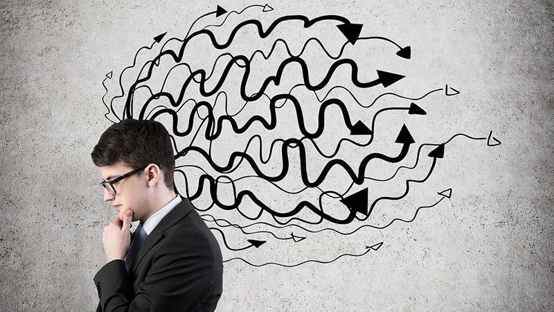 چرا یک ذهن خسته تصمیمهای اشتباه میگیرد؟