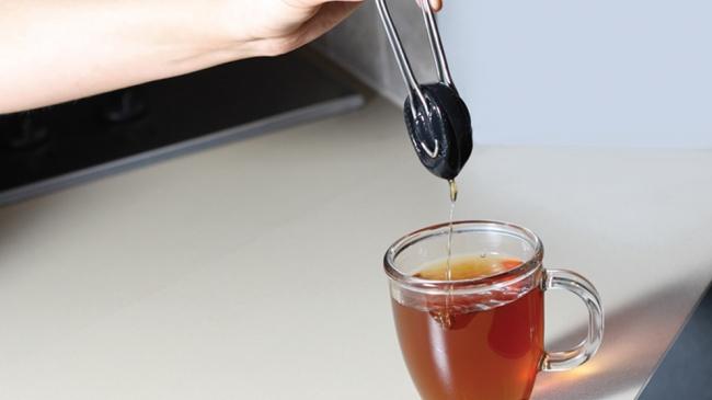 چای دم کن سیلیکونی کوچک