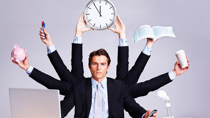 سوئدیها ۶ ساعت در روز کار میکنند