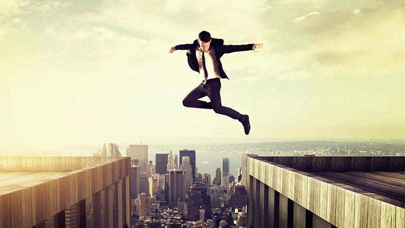 ۳ راه ساده برای بالا بردن اعتماد به نفس