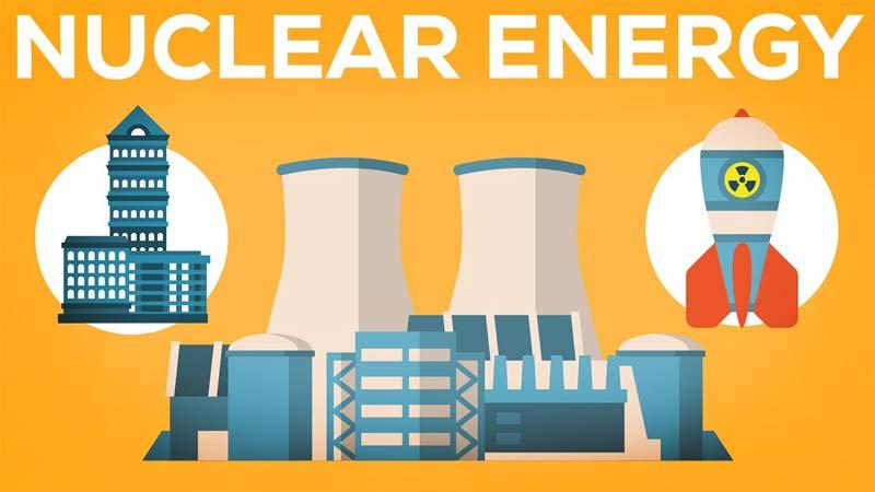 انرژی هستهای چیست؟