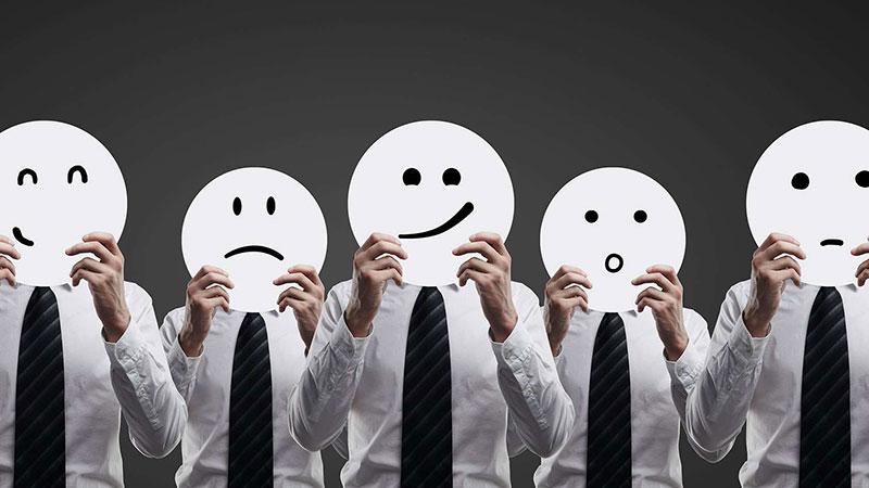 ۵ شیوه موثر برای کنترل احساسات قدرتمند