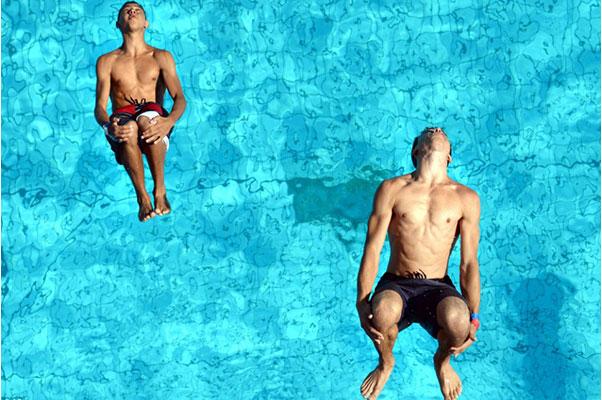 چگونه پس از دایو، بیشتر زیر آب بمانم؟