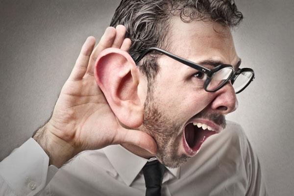 صداها را بهخوبی نمیشنوم، چه کار کنم ؟