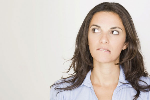 اگر عصبی شدم، چه کار کنم؟