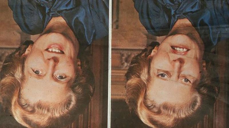 پدیده مارگارت تاچر و ارتباط آن با چهره انسان