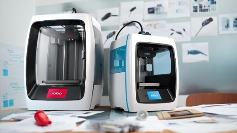 تولید چاپگرهای سهبعدی ارزان که کار با آنها راحت است