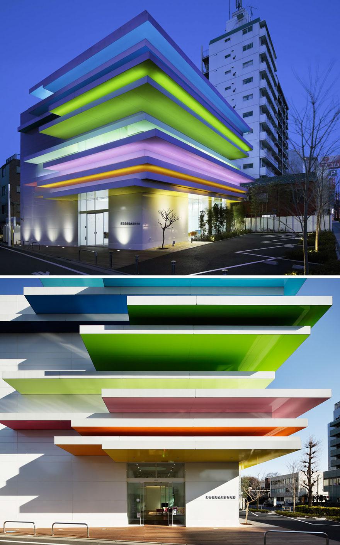 بانک سوگامو شینکین، شعبه شیمورا در ژاپن.