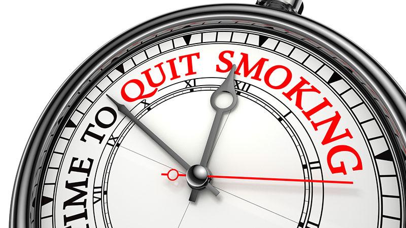 چگونه سیگار کشیدن را برای همیشه ترک کنیم؟