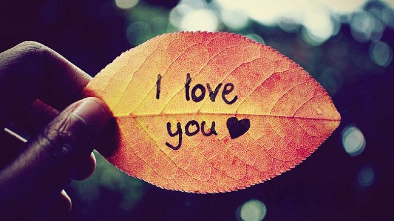 چرا «دوستت دارم» کافی نیست؟