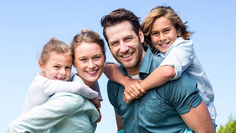 ویژگی هایی که فرزندان از خانواده میاموزند
