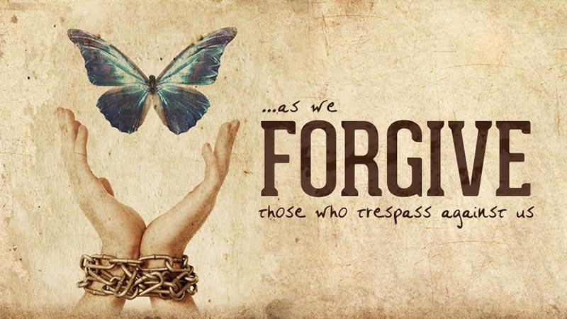 چرا انسانهای قوی همه را میبخشند؟