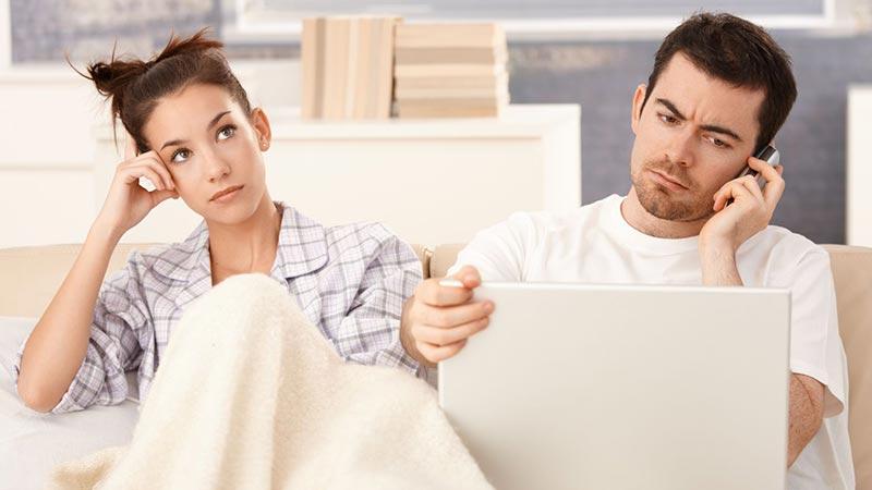اگر رابطهتان عادی و کسلکننده شده، این مطلب را بخوانید