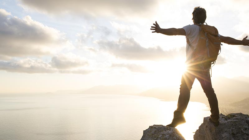 اگر بتوانید به این ۵ پرسش پاسخ دهید، زندگی کاملی دارید