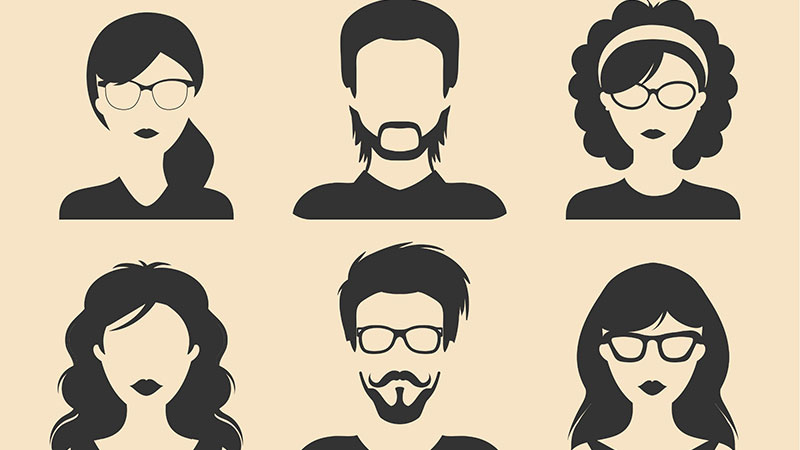 چقدر در تشخیص چهرهها توانمند هستید؟ به همراه لینک تست