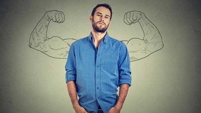 اگر این ویژگیها را دارید، از نظر ذهنی انسان قویای هستید